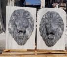 Mermer Aslan başı- 1001